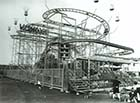 Dismantling ride Dreamland| Margate History