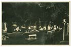 Dreamland Gardens at night Margate History