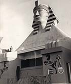 Dreamland the sphinx 1960s Margate History