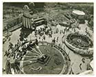 From top of Skye Wheel August 1953 | Margate History