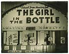 Publicity material fro Girl in Bottle | Margate History