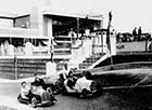 Racing Cars Dreamland Margate History