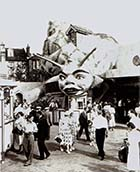 The Snail Dreamland Margate History