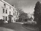 Grove House entrance 1951 | Margate History