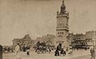 Clock Tower and Albert Terrace Margate| Margate History