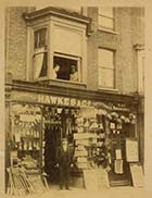 Hawkes and Co Cliff Terrace | Margate History