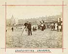 Snapshotter snapped 1907 | Margate History