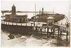 Jetty pier and harbour  | Margate History
