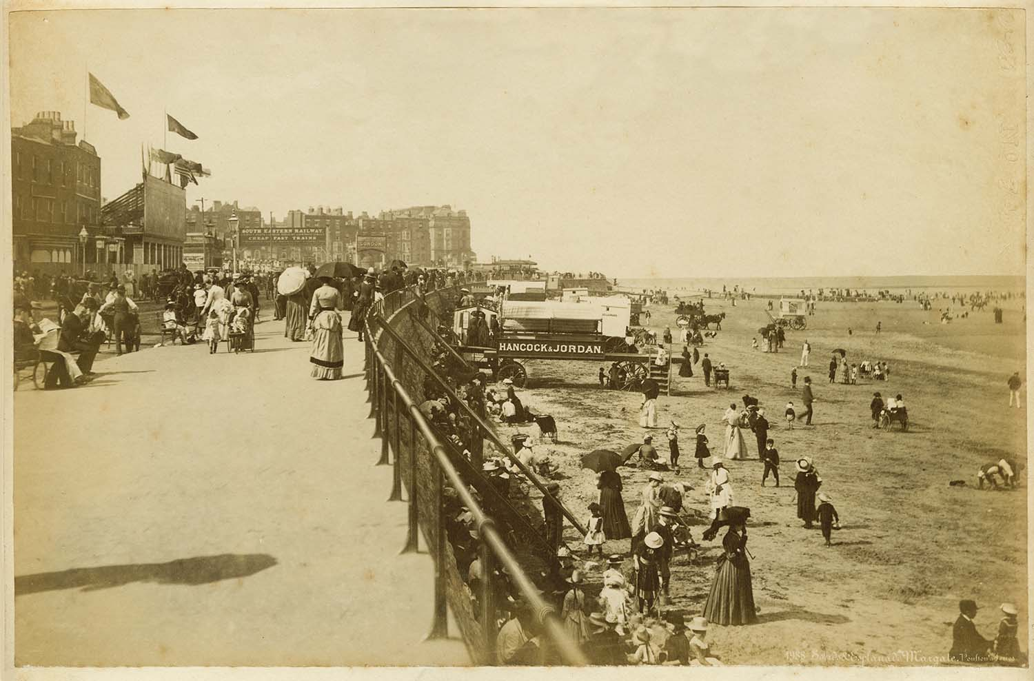 newly added pictures margate history
