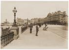 Parade looking towards Harbour | Margate History