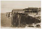 The Fort and cliffs   | Margate History