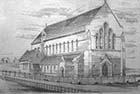 St Augustines College Road [drawing] | Margate History