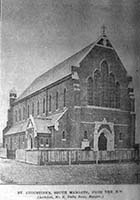 St Augustines College Road  | Margate History