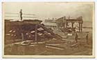 Storm Damage to Jetty 1877 | Margate History