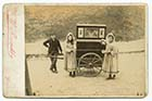 Barrel organ and children [Margate photographer] | Margate History