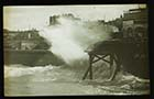 Cold Harbour and Walkway [Lantern Slide] | Margate History