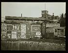 Cold Harbour and Fort [probably after the great storm] | Margate History