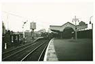 Railway Station West end| Margate History