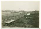 Railway line at Garlinge 1931| Margate History