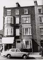 Churchfield Place No 1| Margate History