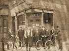 Bath Road/Good Intent PH Margate History