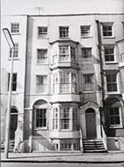 Churchfield Place No 6| Margate History