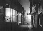 Cranbourne Alley Margate History