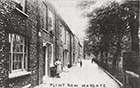 Flint Row (From Main Rd)| Margate History
