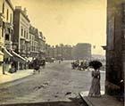 The Parade, 2 July 1892 [Hobday] Margate History