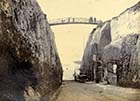 Newgate Bridge, May 1892 [Hobday] Margate History