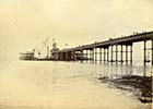 Jetty, 16 August 1892 [Hobday] Margate History