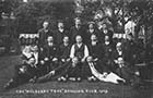 Dane Road Mulberry Tree Bowling Club 1909| Margate History