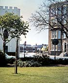Churchfield Place to St John's Road 1973 | Margate History