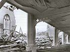 Holy Trinity Church Bombed Interior [John Robinson | Margate History