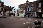 Market Place March 1974[John Robinson] | Margate History