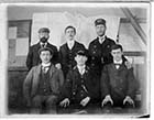 Margate Sands Railway Staff 1906| Margate History
