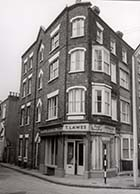 Mill Lane No 13 Lawes| Margate History