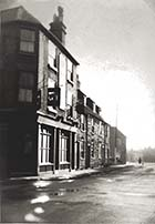 High Street/Hope and Anchor Margate History