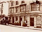 Parade/Crawfords Wine Merchants Margate History