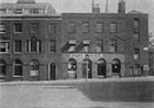 Cecil Square/Post Office Margate History