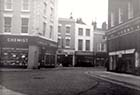 Queen Street (from Cecil Square) c1965 | Margate History