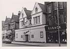Cameo Cinema Northdown Road [closed 1969 demolished 1970] | Margate History