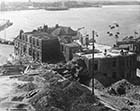 Demolition of Fort Hill area March 1939 From Seamans Institute | Margate History