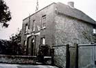 Drapers Farmhouse decorated for Coronation of George VI 1937  | Margate History