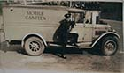 Fire Station King Street, Jim Lacey & Mobile Canteen 1942 | Margate History