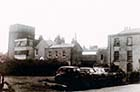 Hanover Place & Water Tank 1960 | Margate History