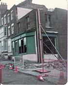 Hills & Griggs 22 Dane Hill demolition 8th March 1984 | Margate History