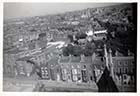 Looking East from top of Holy Trinity Church ca 1945-46 | Margate History