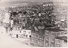 Looking North East from top of Holy Trinity Church ca 1945-46 | Margate History