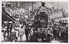 Margate Carnival passing Harbour ca 1920| Margate History